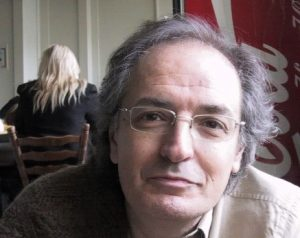 Хуан Божино: Важно е децата да бъдат чувани не само от терапевтите, но и от родителите си
